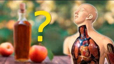 Photo of What Apple Cider Vinegar Really Does To Your Body?